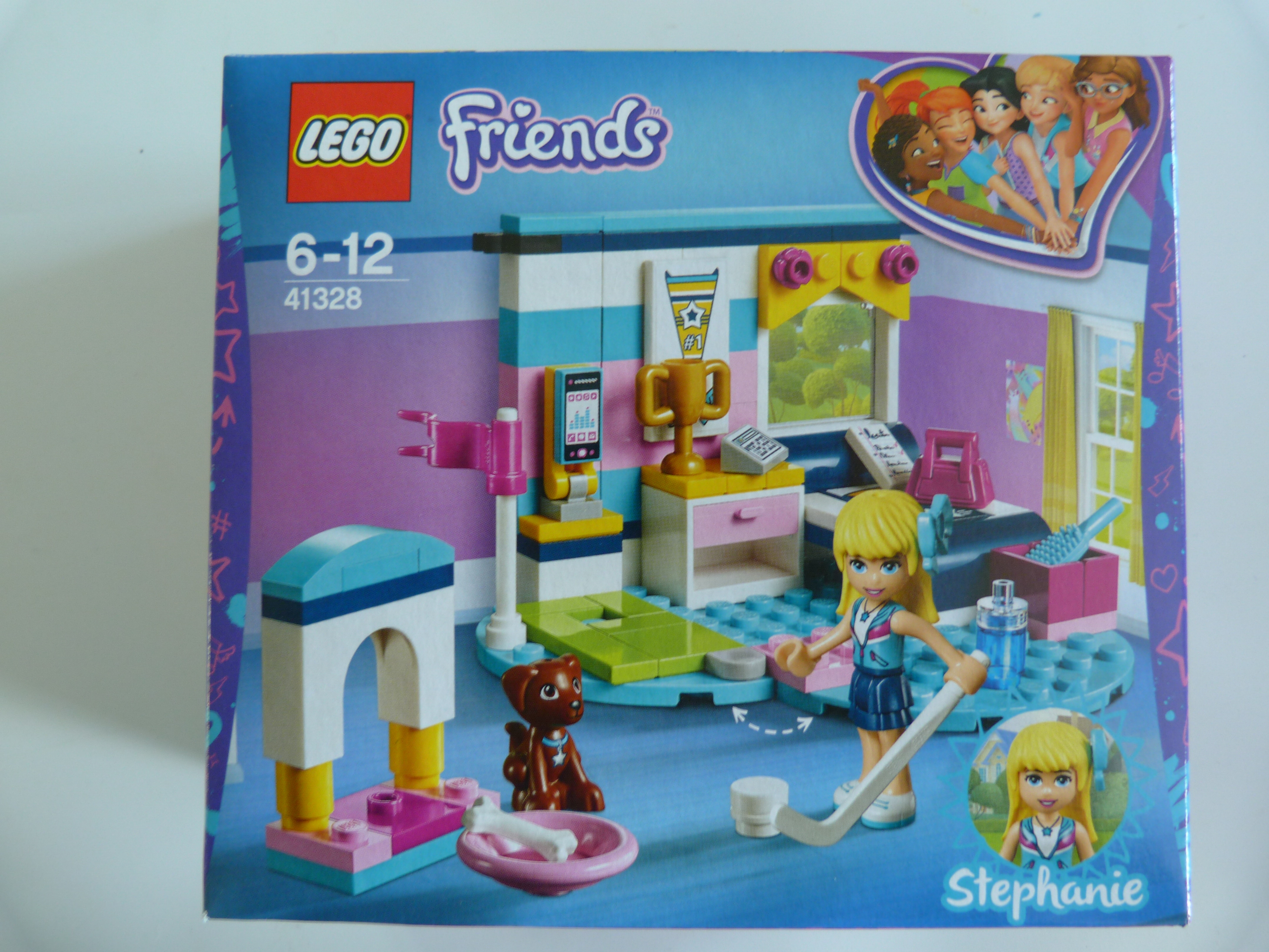 Playmobil Dollhouse Slaapkamer : Lego en playmobil de speelgoedwinkel