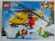 City Ambulanceheli
